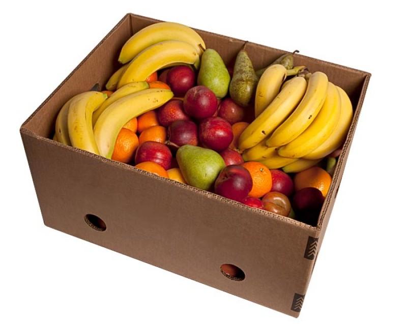 Köb bananer