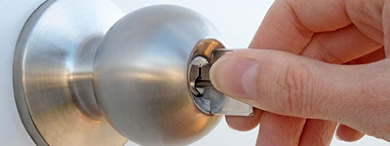 Derfor bør du overveje at få lavet dit låsesystem om