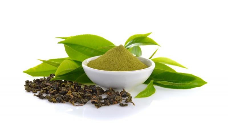 4 gode grunde til at drikke grøn te