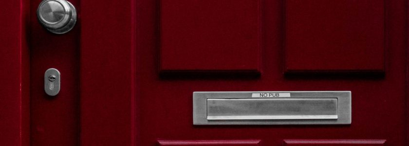 Hvornår har du brug for en låsesmed?