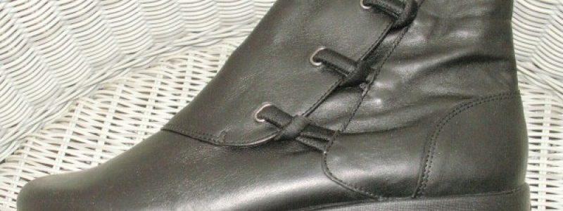 De helt rigtige sko til festen